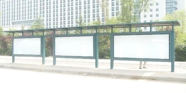 智能公交站牌未来将能实现以下五大功能